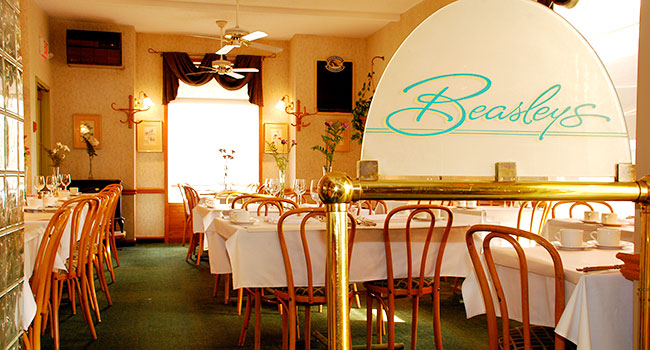Beasley House Bistro